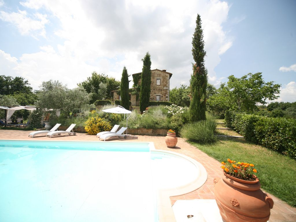 Le Balze Rosse is a beautiful home Tuscany HomeAway