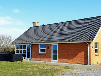 Photo for Comfortable Holiday Home in Vestervig with Sauna