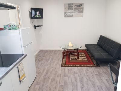 Photo for Cozy apartment, AIRPORT CDG EXHIBITION PARK 15 min