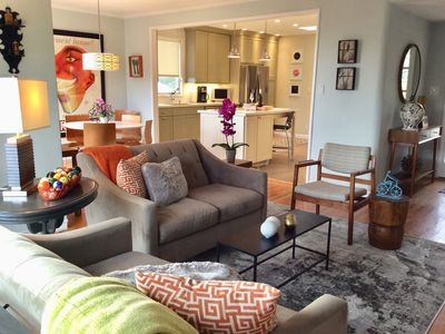 Photo for Gorgeous View Home in San Francisco/Berkeley area