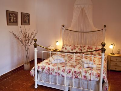 Photo for Garden Apartment - A beautiful two bedroom apartment in rural Villa