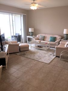 Photo for AVAILABLE NOW & FOR WINTER! 1st Floor Condo, 3 BR, 2 Bath, Close to Gulf Beaches