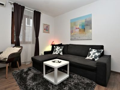 Photo for Comfortable apartment in historical center