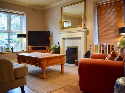 Photo for 1 Bedroom Flat in Rathmines