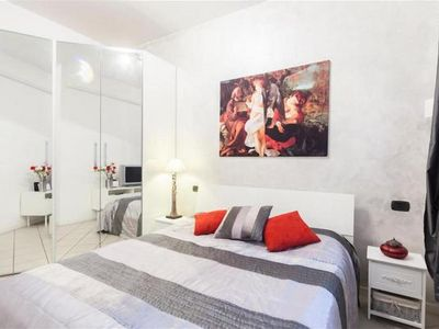 Photo for Lovely Two-Room Apartment with Two Steps from the Bologna Fair!