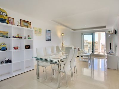 Photo for Archers Beach luxury 2 bedroom penthouse
