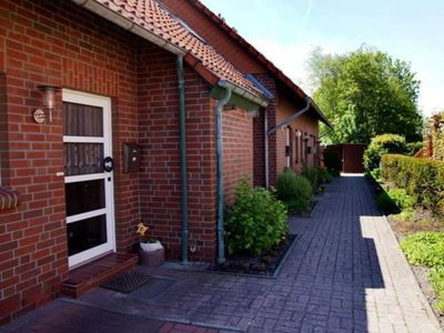 Photo for Terraced house tea time - cottage, shower / WC, guest toilet, 2 bedrooms