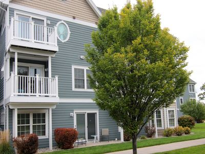 Photo for Beautiful Downtown Traverse City Condo!