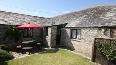 Photo for Wagtail - Two Bedroom House, Sleeps 5