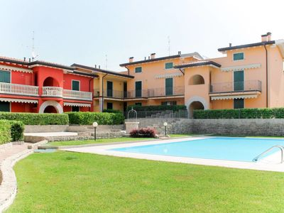 Photo for Apartment Residence Lady Anna (LAZ552) in Lazise - 5 persons, 2 bedrooms