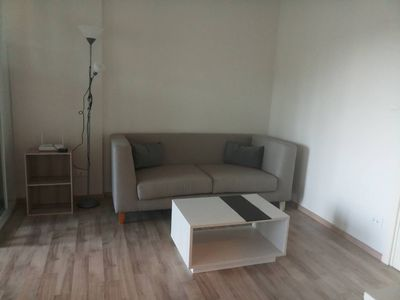 Photo for condominium with one bedrooms near the beach