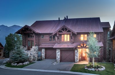 Photo for TRISTANT 131 - Luxury Townhome, Mountain Village, Ski-In/Ski-Out & Hot Tub