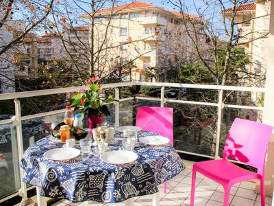 Photo for Apartment Axturia in Biarritz - 4 persons, 2 bedrooms