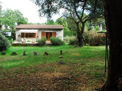 Photo for 2BR Villa Vacation Rental in Sartène, Corse