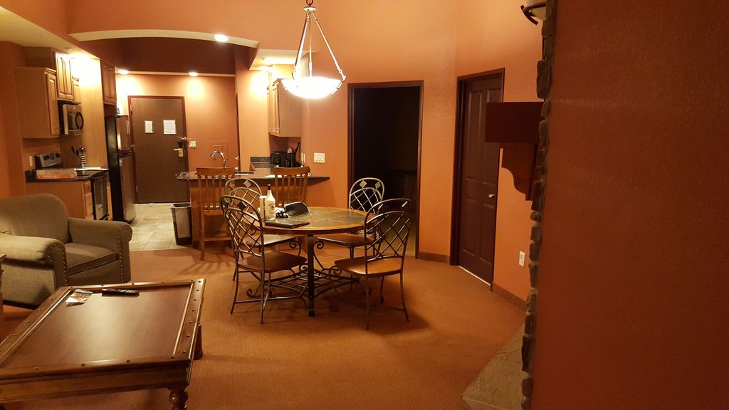 Chula Vista Resort Condominiums Wisconsin Dells Wi: Beautiful First Floor 3 Bedroom Condo Suite At Chula Vista
