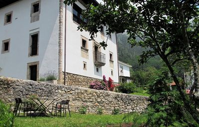 Photo for Luxury-house charm Asturias. Ribadesella Llanes. Spectacular views of the Sella