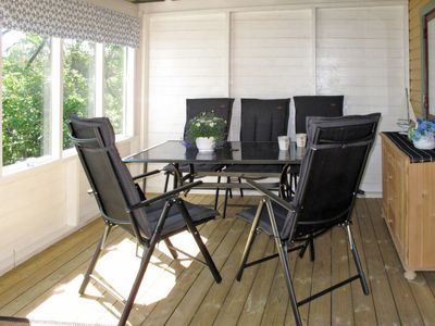 Photo for Vacation home Pukavik (BLE084) in Blekinge - 4 persons, 2 bedrooms