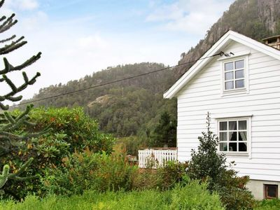 Photo for Vacation home Masfjorden in Masfjordnes - 8 persons, 5 bedrooms
