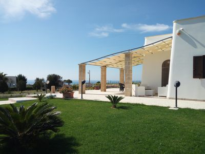 Photo for Villa Serena in Marina di Pescoluse