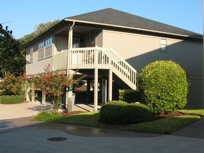 Photo for 4 Bdrm, 3 Bath; privately owned, Myrtle Beach Vacation Cottage