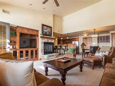 Photo for Two Master Suites in this beautiful Mountain Home EL5301