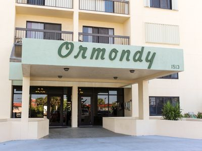 Photo for 1BR Condo Vacation Rental in Ormond Beach, Florida