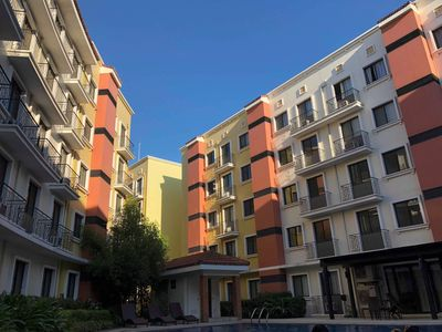 Photo for Manila Fully furnished, 2 bedroom 1T&B 41.82 sq.m.