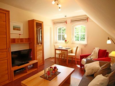 Photo for Apartment / app. for 2 guests with 35m² in Westerland (63596)