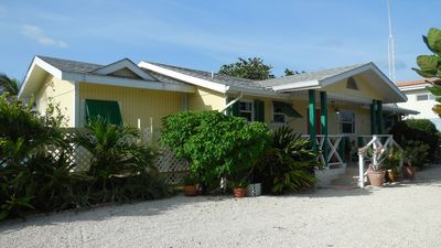 PRIVATE OCEAN FRONT PROPERTY-RUM POINT DRIVE