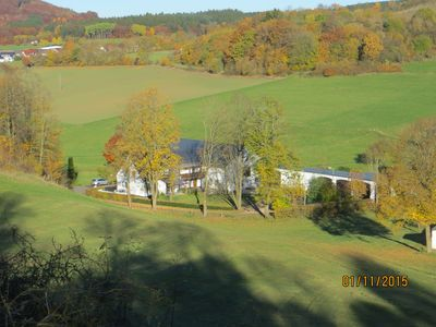 Photo for 4 star holiday apartments in the heart of the Eifel