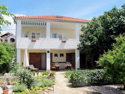Photo for Apartment Haus Gottwald (SRD305) in Starigrad-Paklenica - 8 persons, 4 bedrooms