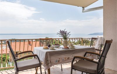 Photo for 3BR Apartment Vacation Rental in Makarska