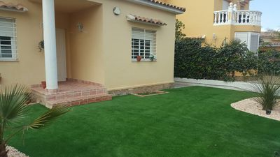 Photo for 4BR House Vacation Rental in Puebla de Vallbona, Comunidad Valenciana