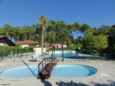 Photo for Villa for rent in Capbreton for 4 people