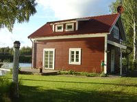 Tolles Haus am See