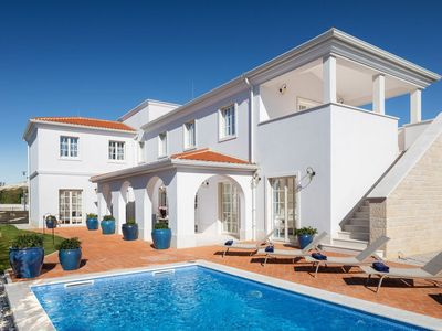 Photo for Modern Villa Cleo in Istria with the pool