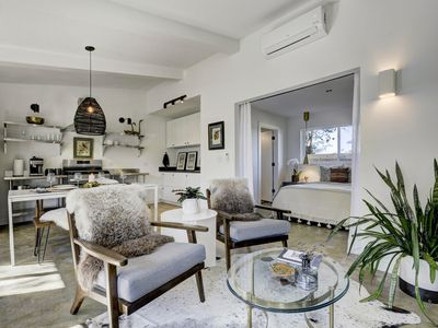 Photo for WOW!! Designer Bungalow perfect for an executive/long term rental