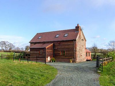 Photo for ROSE COTTAGE, family friendly, with open fire in Maesbrook, Ref 11319