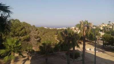 Photo for Lovely modern 3 Bed apartment, Villamartin