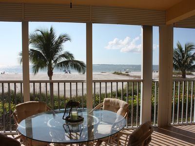 Photo for Beautiful beach/ocean front north-end condo renovated and new to the market