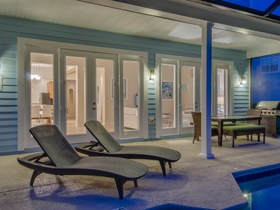 Photo for Newly Furnished Luxury Key West Home- Perfect for Multi Families- Large Pool!
