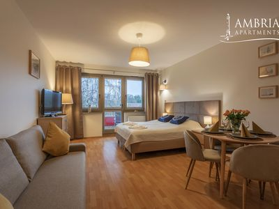Photo for Apartment by the sea, holiday on the island of Usedom, apartment Ambria Mocca