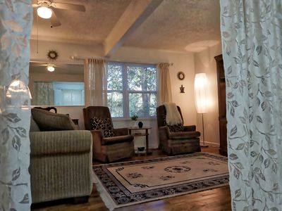 Photo for 2BR House Vacation Rental in Hot Springs, Arkansas