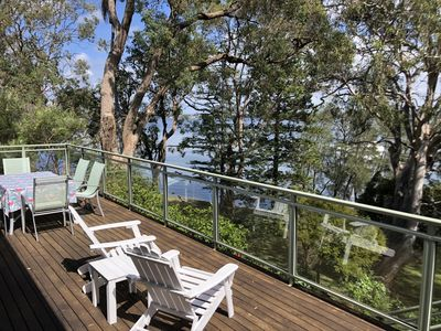 Photo for Niaroo Lakeside - An Idyllic Isolation Location