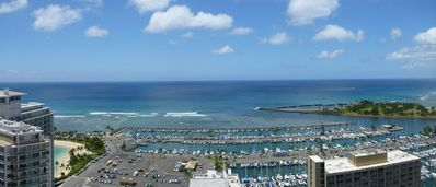 Photo for Ocean Harbor Suite in the Sky -2 Bedroom  for the price of 1 & Free Parking