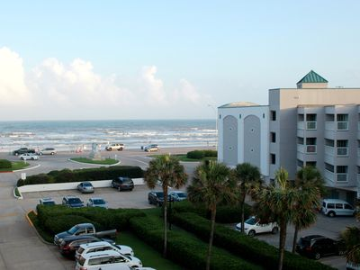 You, me and the Sea, a Beautiful Beach Front Suite, great deal!
