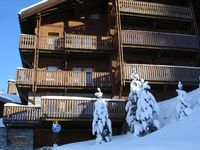 Excellently located chalet apartment