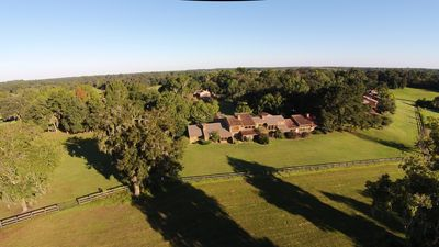 Photo for 5-Bedroom Furnished Townhouse inside 900-acre Horse Farm