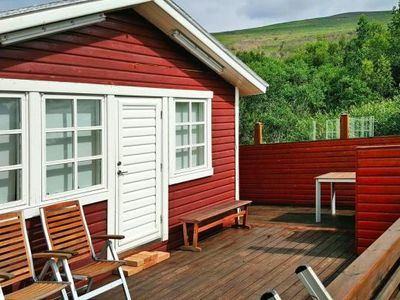 Photo for holiday home, Akureyri  in Um Akureyri - 4 persons, 2 bedrooms