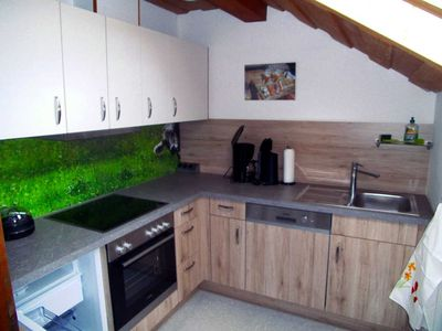 Photo for 1BR Apartment Vacation Rental in Anger